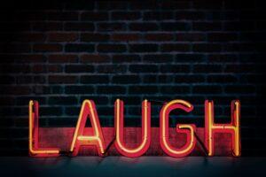 Comedy Delight